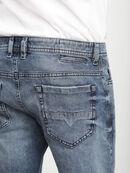 Thommer 0853P, Light Blue - Jeans