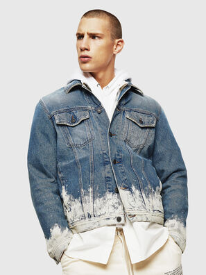 NHILL,  - Denim Jackets