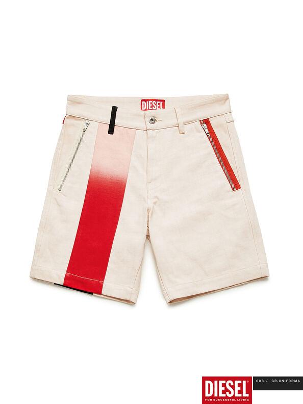 GR02-P303-P,  - Shorts
