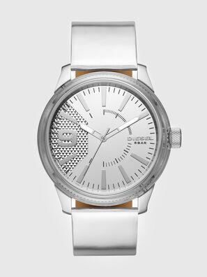 DZ1874, Silver - Timeframes