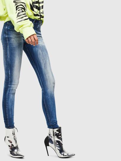Diesel - Slandy 0095C,  - Jeans - Image 4