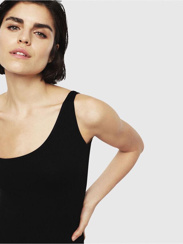 Diesel - UFTK-JANE, Black - Bodysuits - Image 5