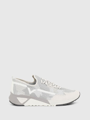 S-KBY, White - Sneakers