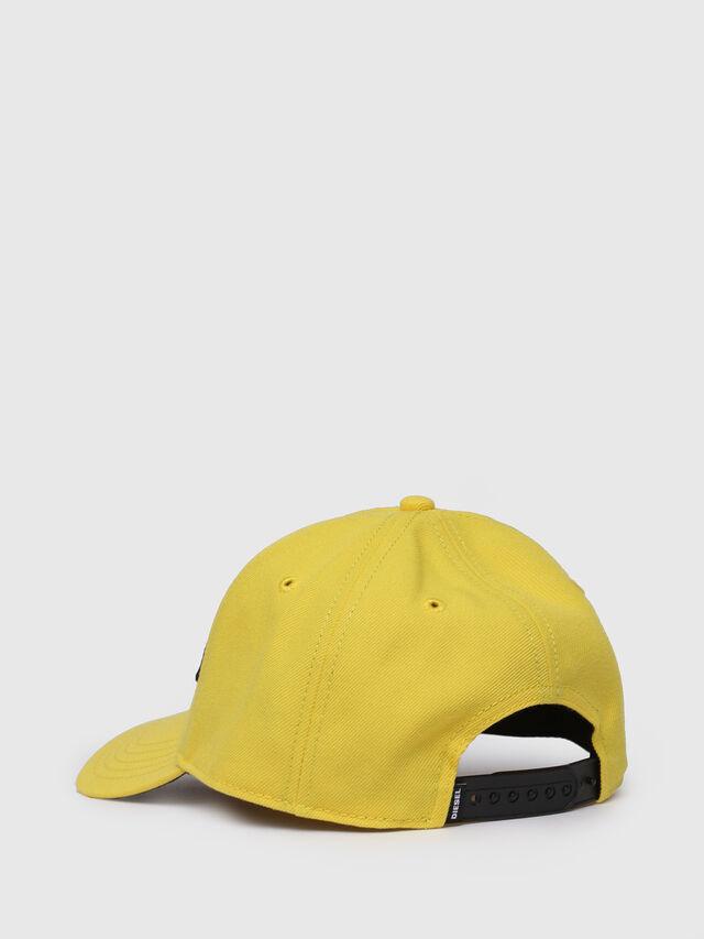 CIDIES, Yellow