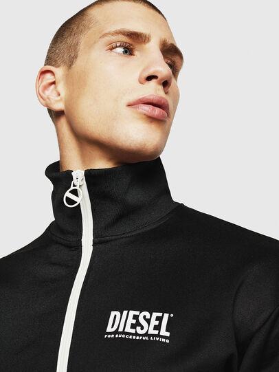 Diesel - S-AKON,  - Sweaters - Image 3