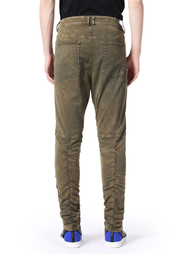 TYPE-2759, Olive Green