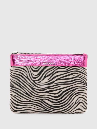 Diesel - LUSI S, Black/Pink - Bijoux and Gadgets - Image 1