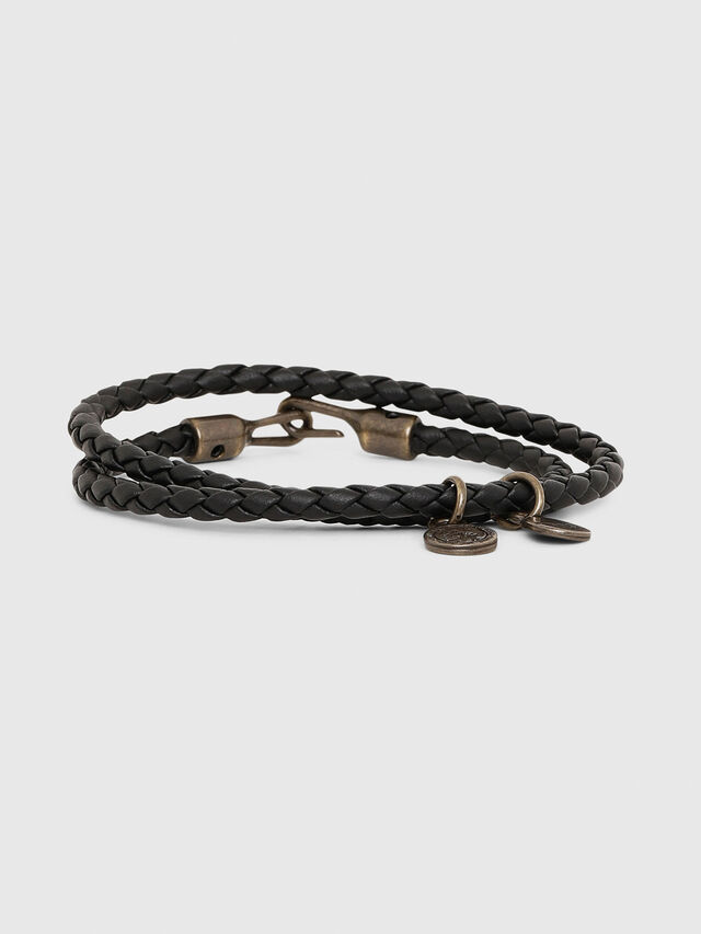Diesel ALUCY BRACELET 2, Dark Blue - Bijoux and Gadgets - Image 1