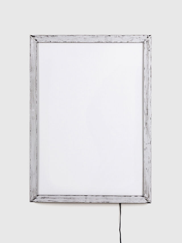 11001 FRAME IT!, Silver