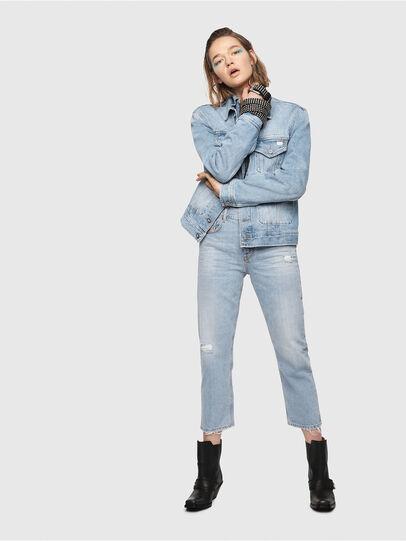 Diesel - Aryel 080AF,  - Jeans - Image 4