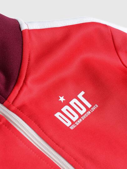 Diesel - SELMAR, Red - Sweaters - Image 3