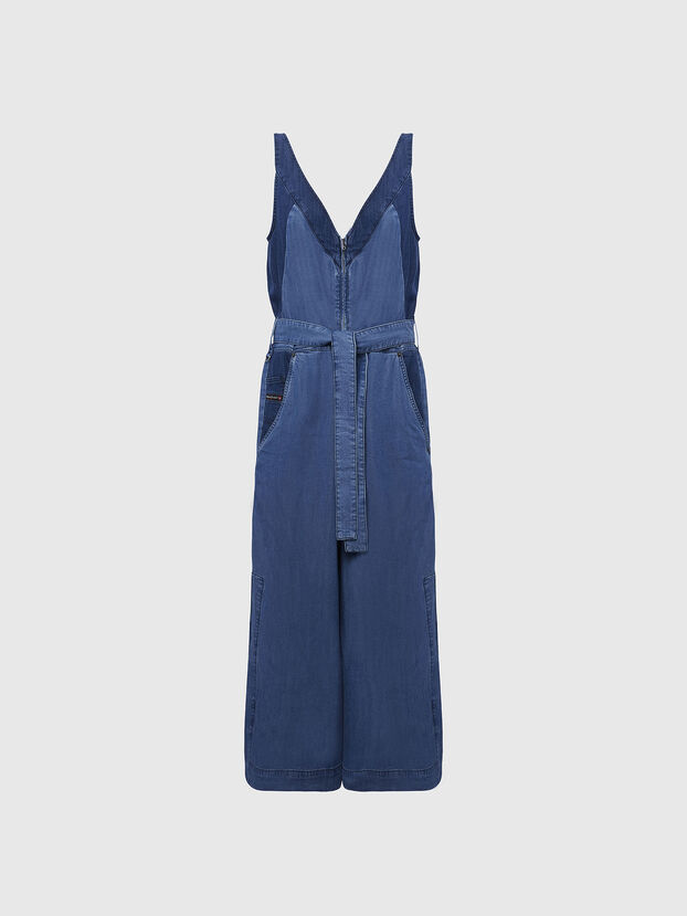 DE-LORYNA, Medium blue - Jumpsuits