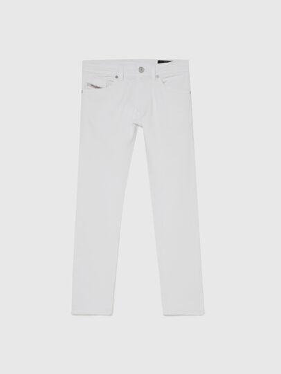 Diesel - THOMMER-J JOGGJEANS, White - Jeans - Image 1