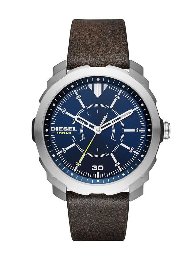 Diesel - DZ1787, Brown - Timeframes - Image 1