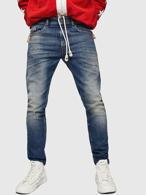 Thommer JoggJeans 0870M, Medium blue - Jeans