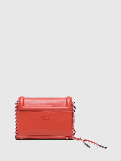 Diesel - YBYS S DEC, Coral Rose - Crossbody Bags - Image 2