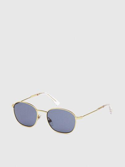 Diesel - DL0307, Gold - Sunglasses - Image 2