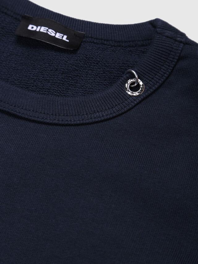 KIDS SITRO, Dark Blue - Sweaters - Image 3