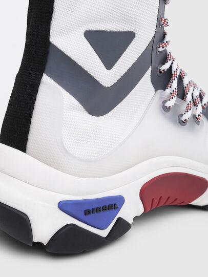 Diesel - S-KIPPER MID LACE,  - Sneakers - Image 5