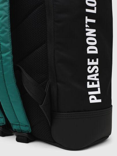 Diesel - F-SUSE BACKPCK, Multicolor/Black - Backpacks - Image 6