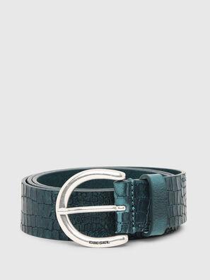 B-CRICO, Light Blue - Belts