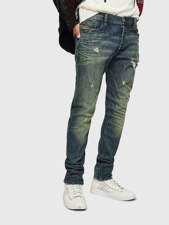Diesel - Tepphar CN029, Medium blue - Jeans - Image 1