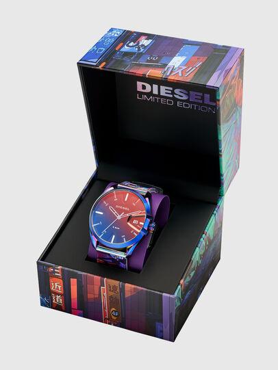 Diesel - DZ1942, Multicolor - Timeframes - Image 5
