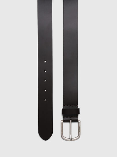 Diesel - B-BALDO, Brown - Belts - Image 3
