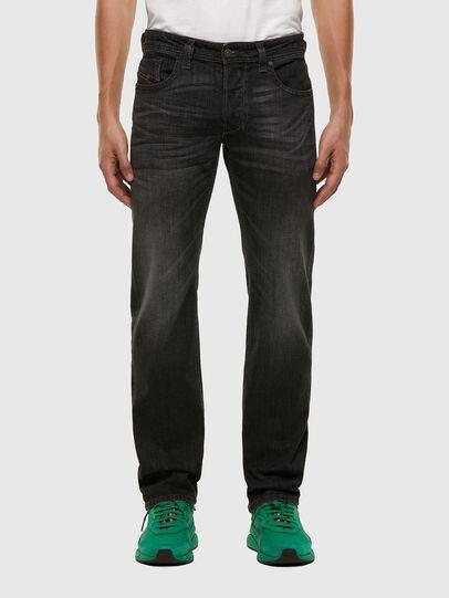 Diesel - Larkee 087AM, Black/Dark grey - Jeans - Image 1