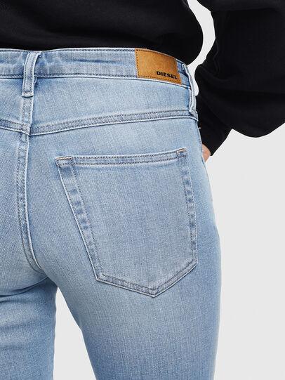 Diesel - Babhila 0095D,  - Jeans - Image 4