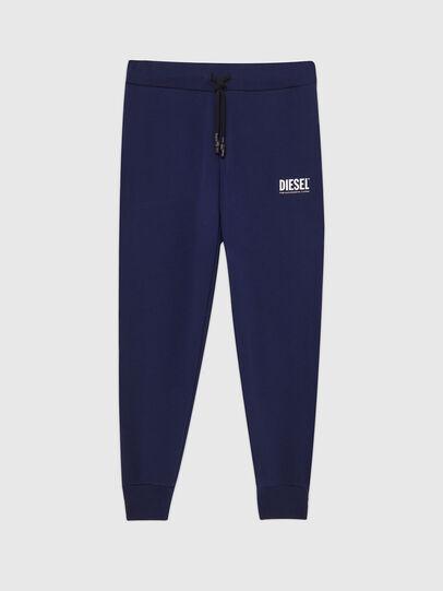 Diesel - UFLB-VICTADIA, Blue - Pants - Image 1