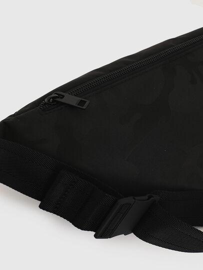 Diesel - FELTRE F, Black - Belt bags - Image 6