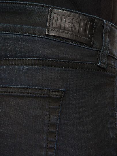Diesel - D-Ollies JoggJeans® 069NY, Dark Blue - Jeans - Image 4