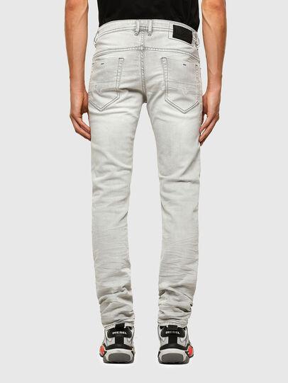 Diesel - Thommer 069RP, Light Grey - Jeans - Image 2