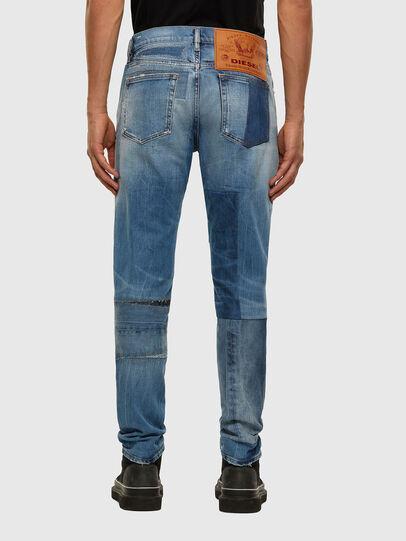 Diesel - D-Strukt 009HZ, Light Blue - Jeans - Image 2