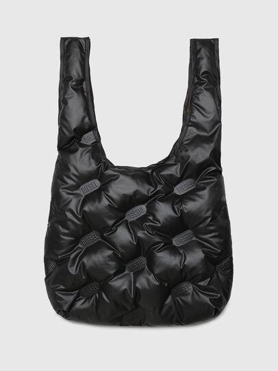 Diesel - WIXU, Black - Bags - Image 2
