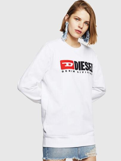 Diesel - F-GIR-DIVISION-FL,  - Sweaters - Image 1