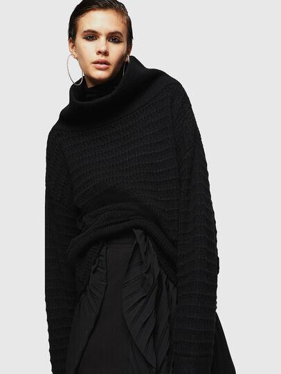 Diesel - MELLEY,  - Knitwear - Image 1