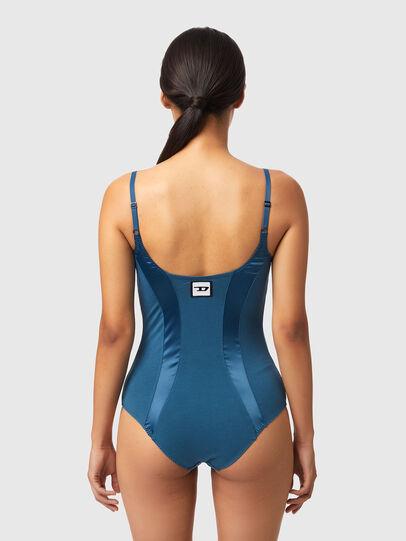 Diesel - UFBY-BODY-SAT, Blue - Bodysuits - Image 2