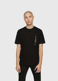 T-JUST-POCKET, Black