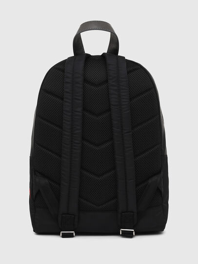 Diesel - MIRANO CNY, Black - Backpacks - Image 2