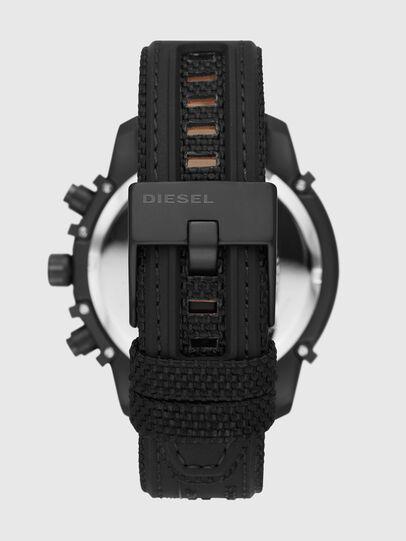 Diesel - DZ4556, Black - Timeframes - Image 2