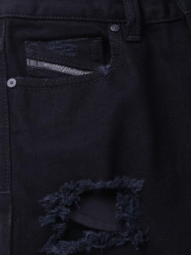 Diesel - MHARKY-J, Black Jeans - Jeans - Image 3