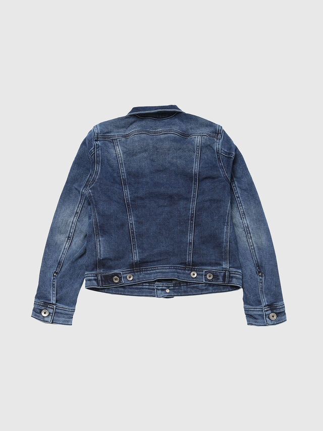 KIDS JAFFYJ JOGGJEANS, Blue Jeans - Jackets - Image 2