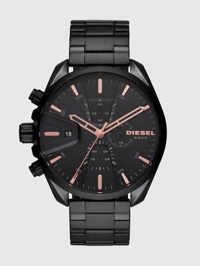 Diesel - DZ4524, Black - Timeframes - Image 1