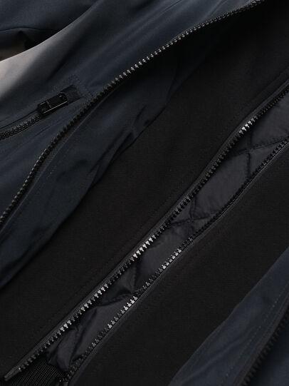 Diesel - JFOREST, Black - Jackets - Image 3