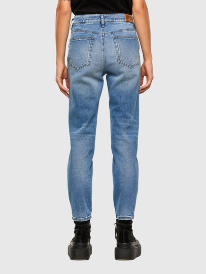 Diesel - D-Joy 009EU, Light Blue - Jeans - Image 2