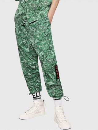 P-TOLLER-NP,  - Pants