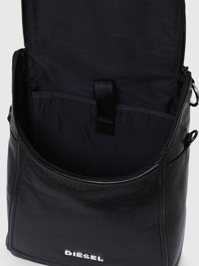 Diesel - SPYNEA PC, Black - Backpacks - Image 4