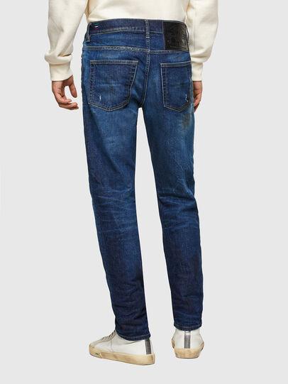 Diesel - D-Fining 009NG, Dark Blue - Jeans - Image 2